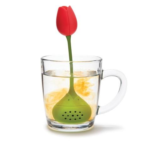 Tea Tulip - Infuseur à thé