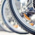 Speedy - réflecteur de vélo