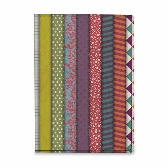 Mighty Passport cover - Washi Tape