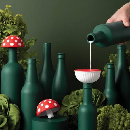 Magic Mushroom - Entonnoir