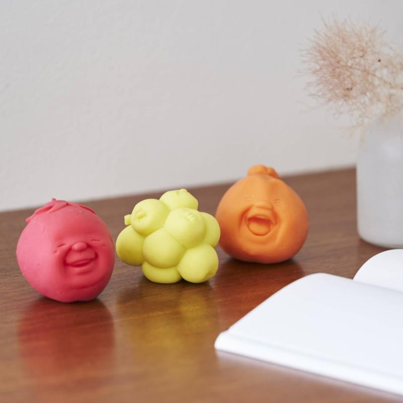 Cao Maru fruit - Anti-stress