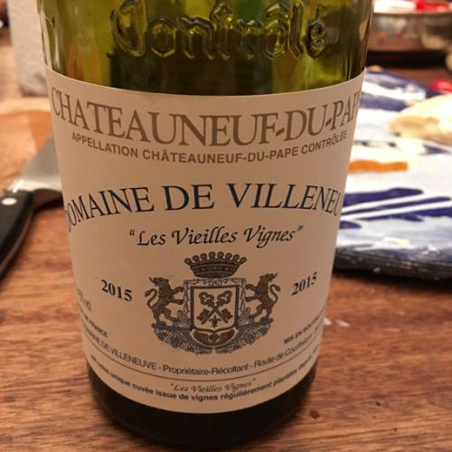 Boire du bon vin