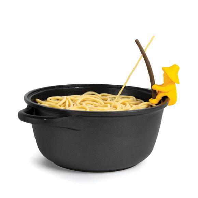 Al Dente - Testeur à spaghettis et échappe vapeur