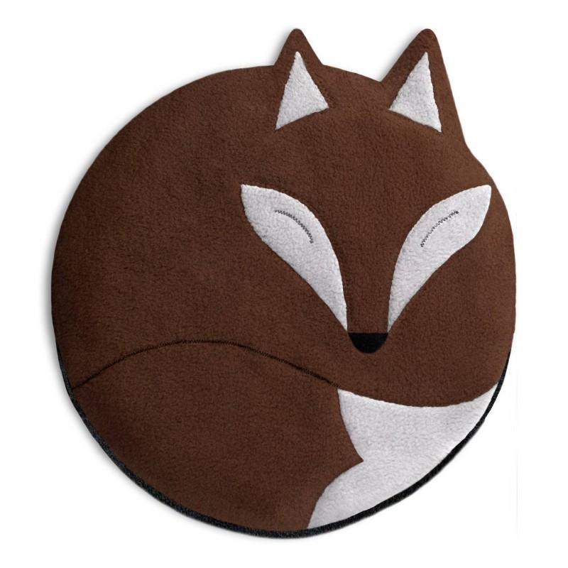 Luca The Fox