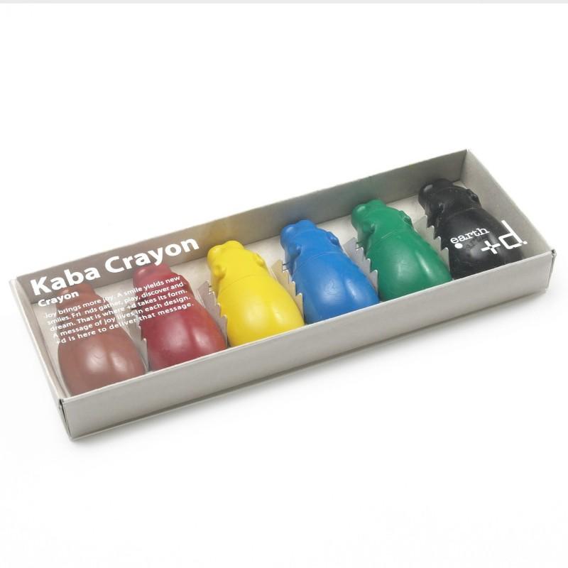 Kaba Crayon Pack