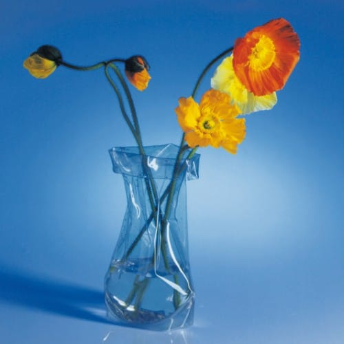 Vase le Sack - Thermoformable