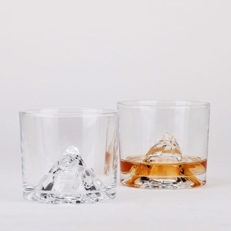 Mountain Glass