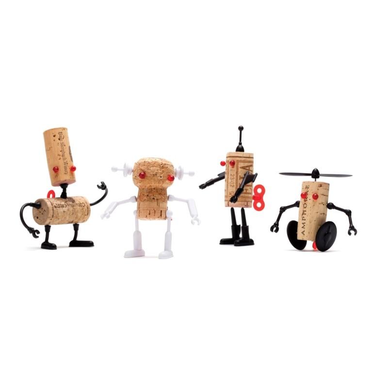 Corkers Robots