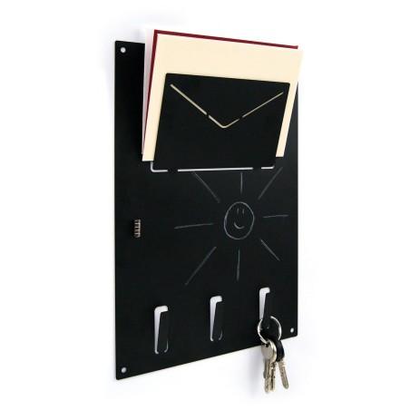 Tableau A4 organizer noir