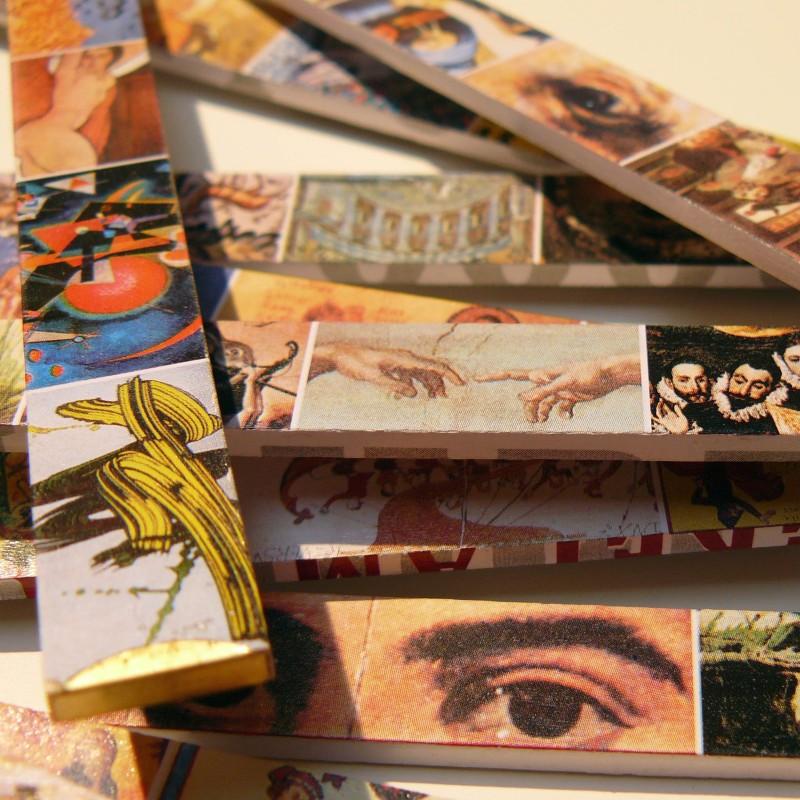 Mètre Histoire de l'art Anglais