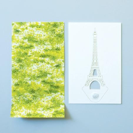 March's garden-Graine de Paris