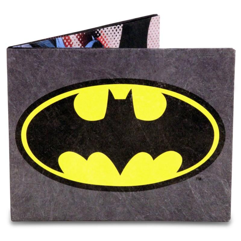 Mighty Wallet Batman