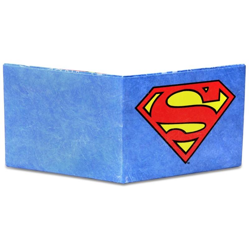 Mighty Wallet Superman