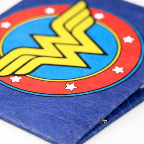 Mighty Wallet Wonderwoman