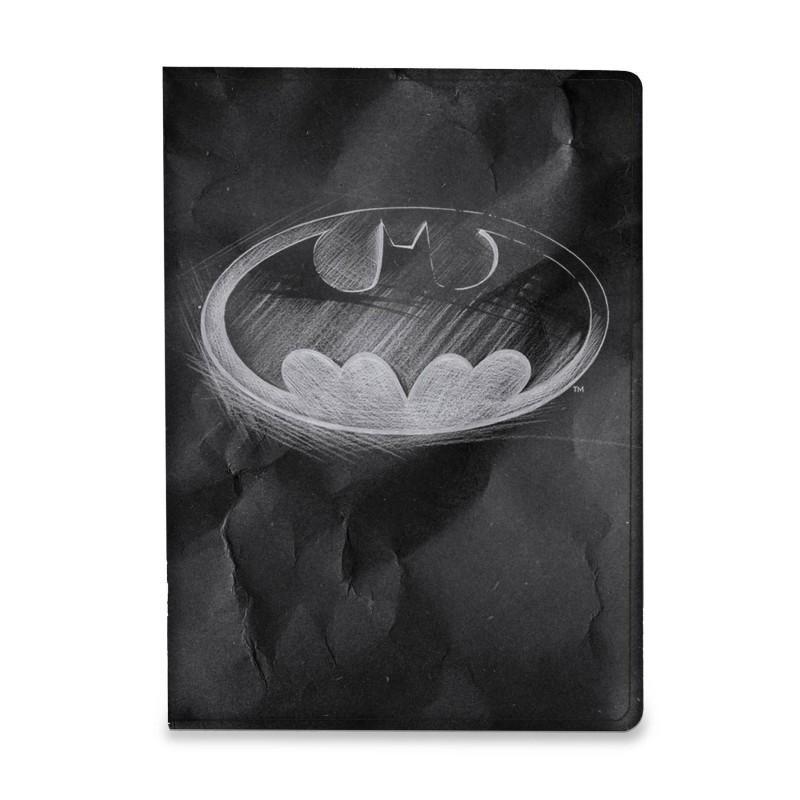 Mighty Passport cover - Batman