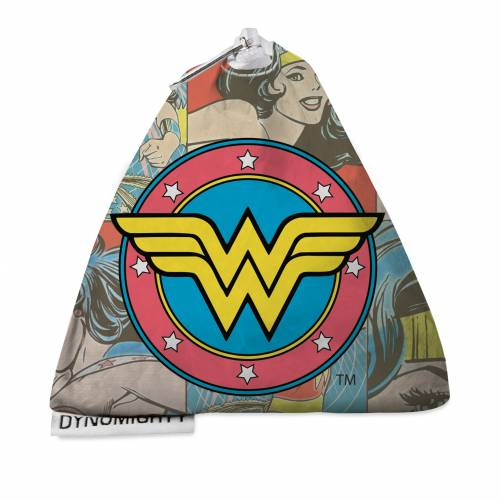 Mighty Berlingot WonderWoman