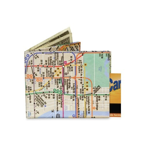 Mighty Wallet METRO New York