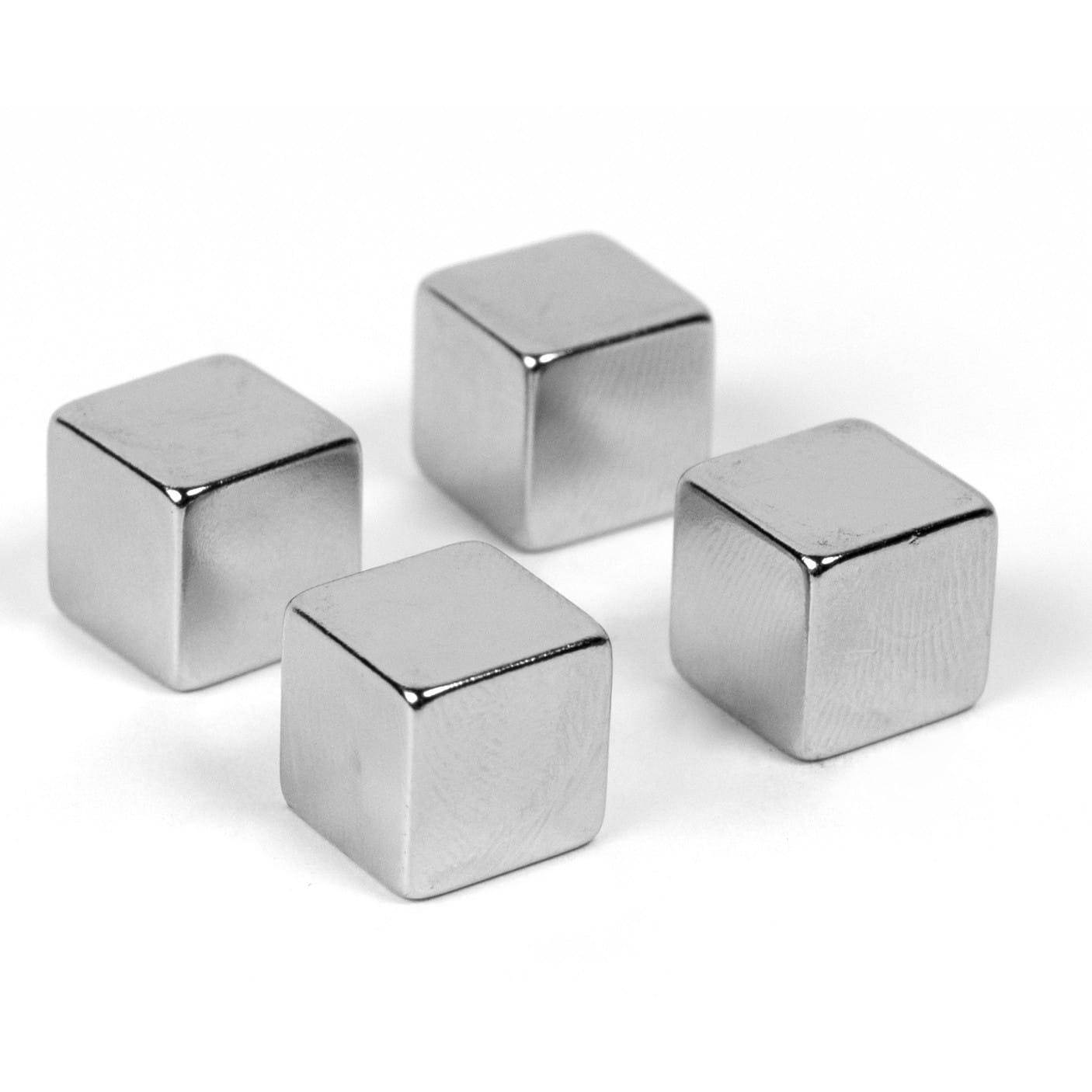 quality design super cheap good service Cube 4 Aimants très (ultra) puissants