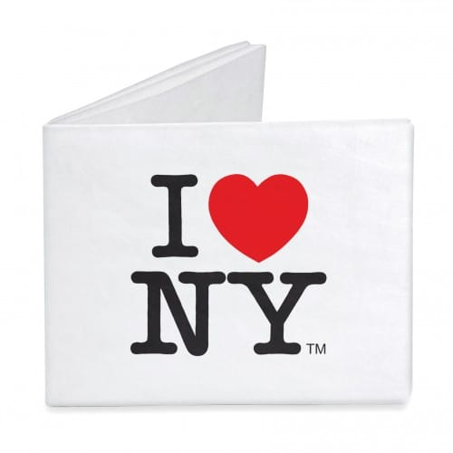 Mighty wallet I Love New York- portefeuille