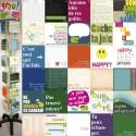 Carte GROU N°1 - happy joyeux