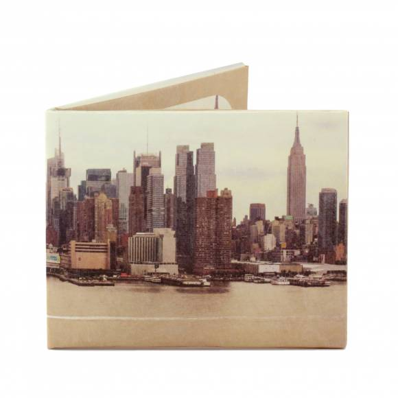 Mighty Wallet NY City
