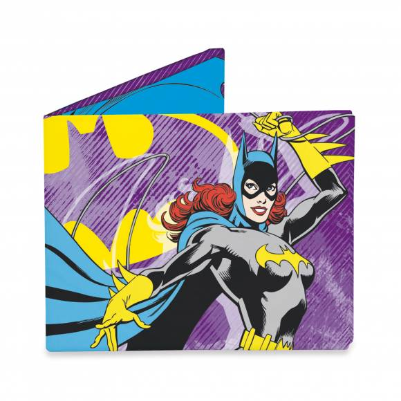 Mighty Wallet Batgirl
