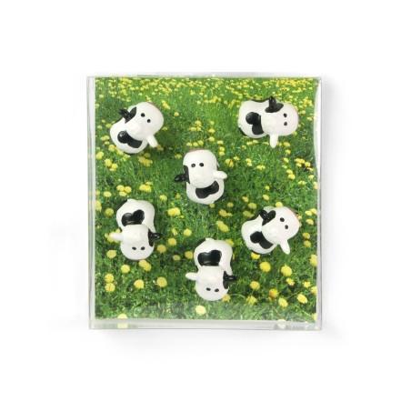 Aimant vache