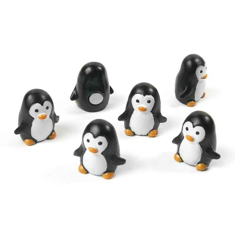 Aimant Penguin