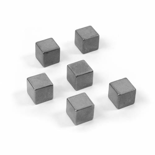Aimants Cubes Medium