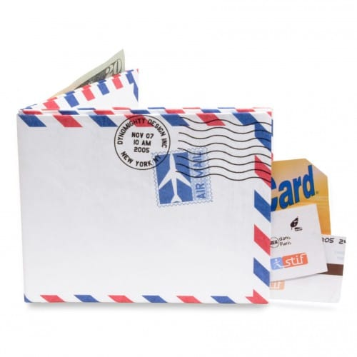 Mighty wallet Air Mail -  portefeuille