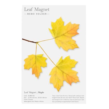 Leaf Magnet Blossom