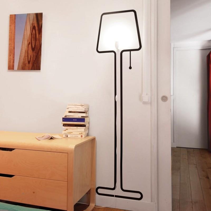 Lampe Tall