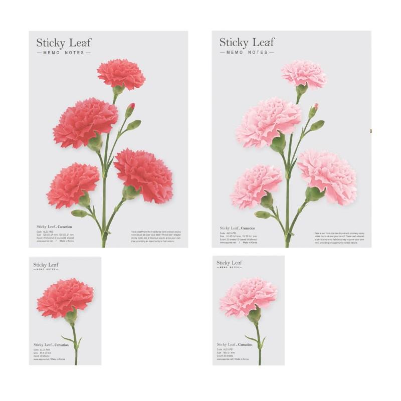 Stickyleaf Blossom
