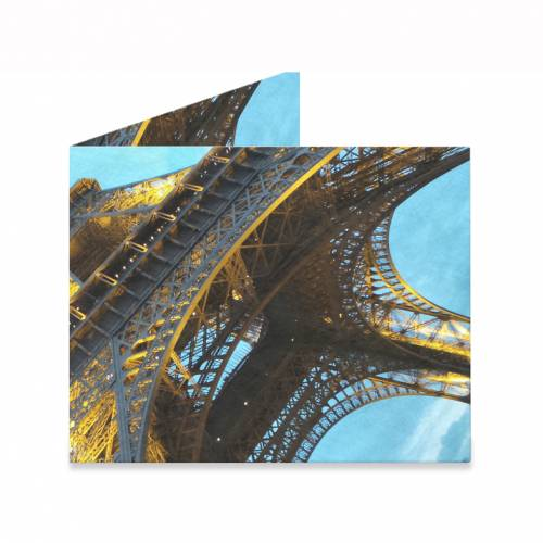 Mighty wallet Eiffel de Jour - portefeuille