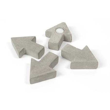 Aimant Brick