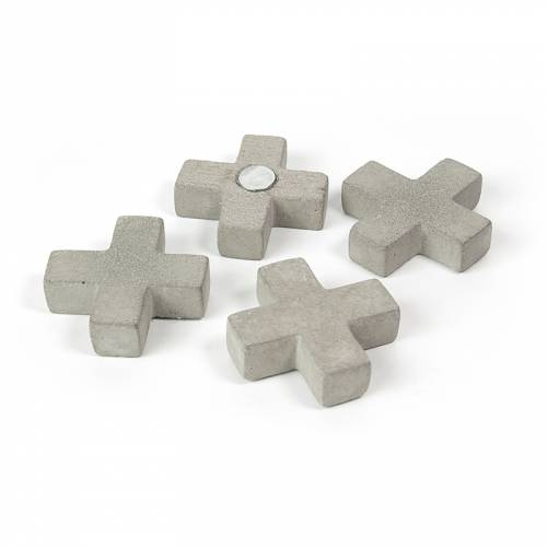 Magnet Concret cross