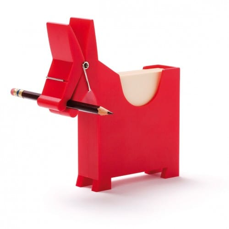 Morris Memo - âne porte-note