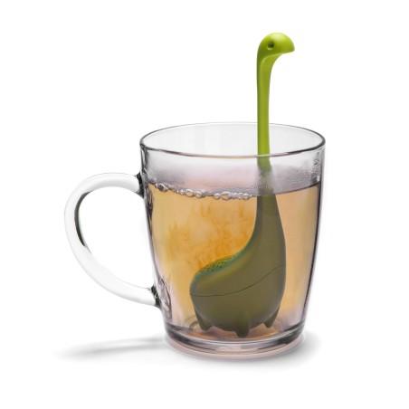 Baby Nessie - boule à thé
