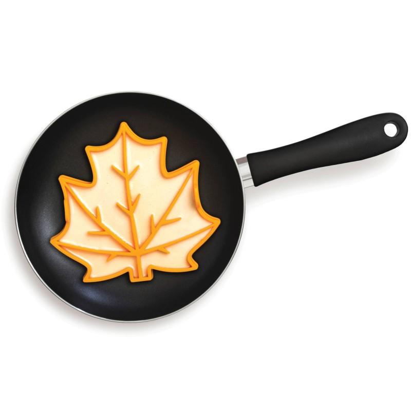 Leaves Pancake
