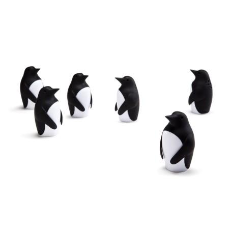 Chill Bill - pingouin désodoriseur