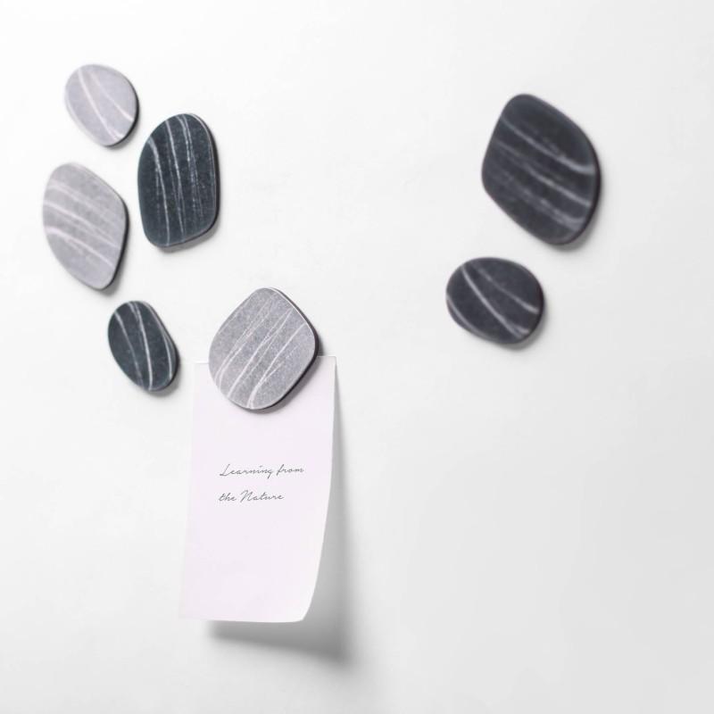 Leaf Magnet Galet