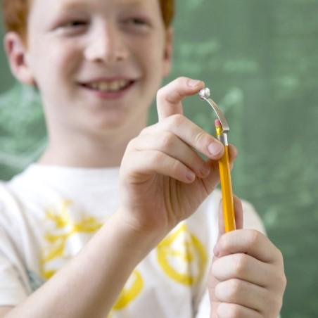 PenPow - catapulte à crayon