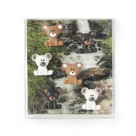 Aimant Teddy bear