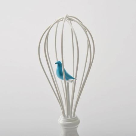 Birdwisk - fouet cage à oiseau