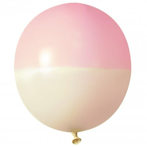 Two Toned Balloon