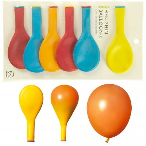 Hen-shin Balloon - ballon