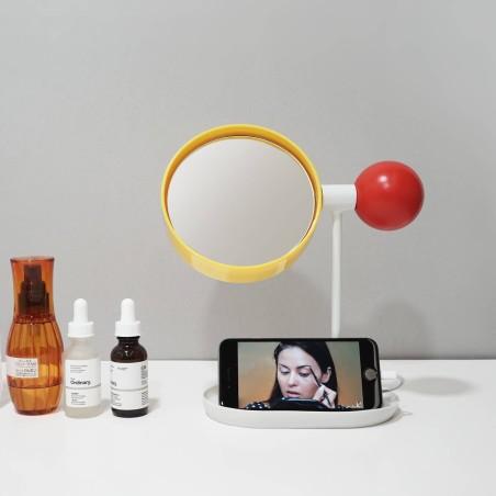 Miroir Ball - Miroir de table très tendance.