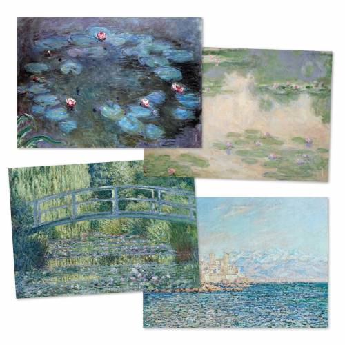 PP Set de table - Monet