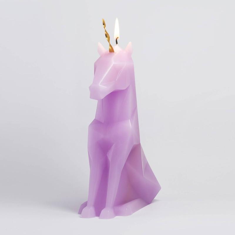 Pyropet - Einar (licorne)