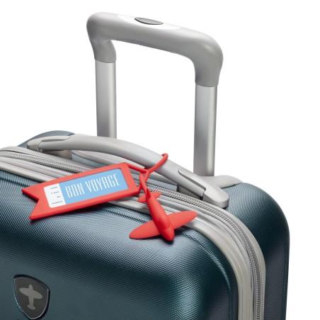 Tag me - étiquette à bagage